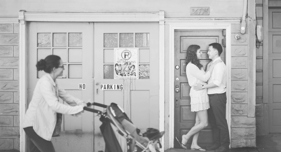 1137 san francisco engagement photography